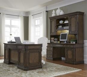 Liberty Furniture 487HOJ5JES
