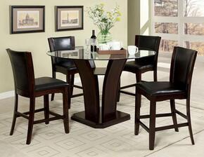 Furniture of America CM3710PT4PC