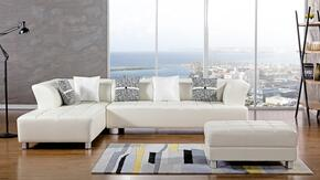 American Eagle Furniture AEL138RIV