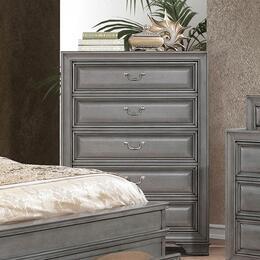 Furniture of America CM7302GYC