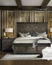 Hooker Furniture 570090266BEDROOMSET