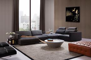 VIG Furniture VGWC1402GRY