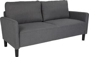 Flash Furniture SLSF9183DGYFGG
