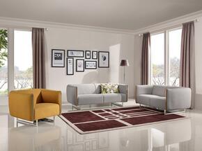 VIG Furniture VGMB1661GRY