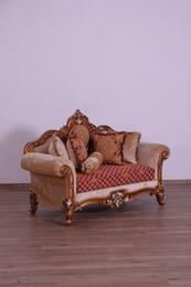 European Furniture 41022L