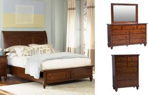 Liberty Furniture 341BRKSBDMC