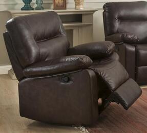 Myco Furniture 2051CBR