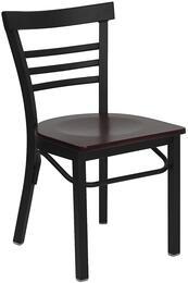 Flash Furniture XUDG6Q6B1LADMAHWGG