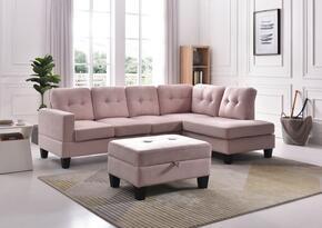 Glory Furniture G0493BSC