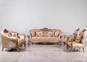 European Furniture 4590SLC
