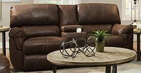 Lane Furniture 50364BR63RENEGADEMOCHA