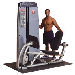 Body Solid DCLPSF