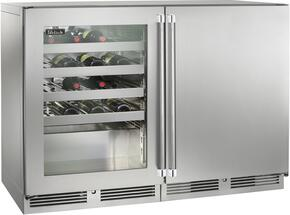 Perlick HP48WOS34L2R