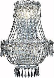 Elegant Lighting V1900W12SCSS