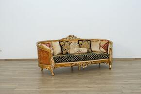 European Furniture 68586S