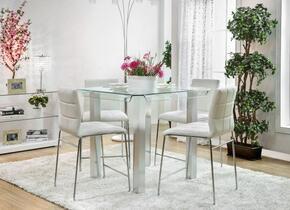 Furniture of America CM3362PT4PC