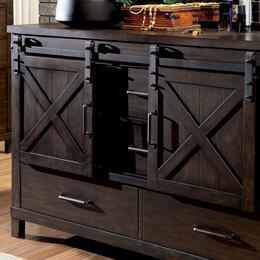 Furniture of America CM7734D