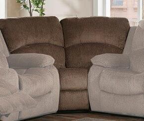 Global Furniture USA U3118CSUBARUCOFFEEW