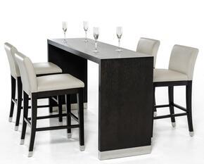 VIG Furniture VGVCT8158VGCH