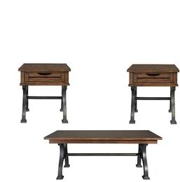 Liberty Furniture 411OT3PCS
