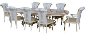 European Furniture 51959DTACSC