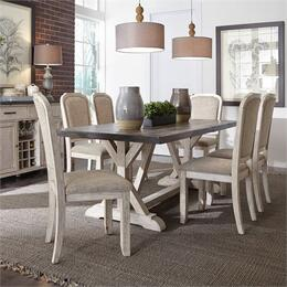 Liberty Furniture 619DR7TRS