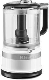 Kitchen Aid KFC0516WH