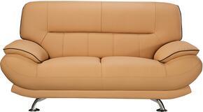 American Eagle Furniture EKB118YOLS