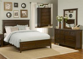 Liberty Furniture 461BRQPBDMC