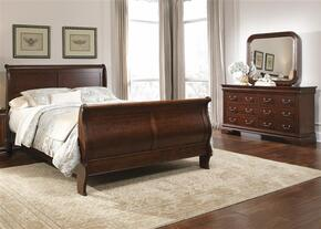 Liberty Furniture 709BRKSLDM