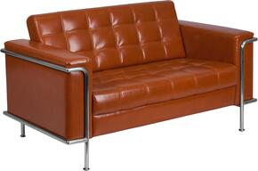 Flash Furniture ZBLESLEY8090LSCOGGG