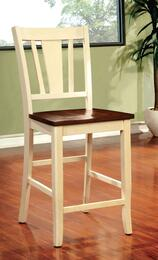 Furniture of America CM3326WCPC2PK