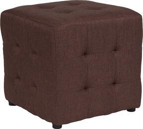 Flash Furniture QYS02BRNGG