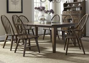 Liberty Furniture 382DR7RLS