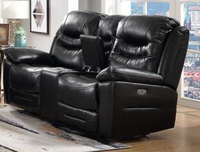 Myco Furniture 2156LBK