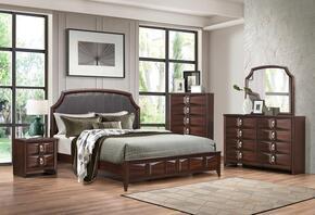 Myco Furniture HA375KNCMDR
