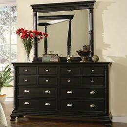 Myco Furniture SR8207DR