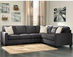 Flash Furniture FSD1669SEC3RAFSCHGG