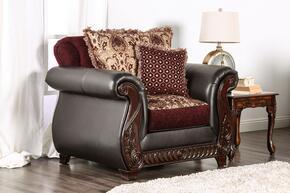 Furniture of America SM6107NCH
