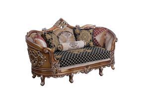 European Furniture 35552L