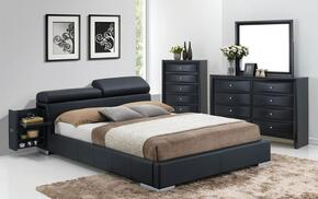 Acme Furniture 20747EK4PC