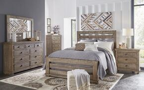 Progressive Furniture P635FUBDMNC