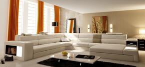 VIG Furniture VGEV5022WHT
