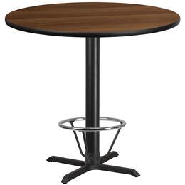Flash Furniture XURD42WALTBT3333B4CFRGG