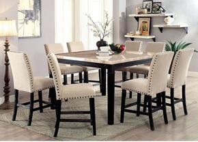 Furniture of America CM3466PT8PC