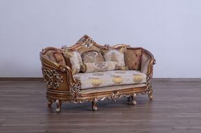European Furniture 35550L