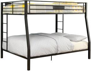 Furniture of America CMBK939FQBED