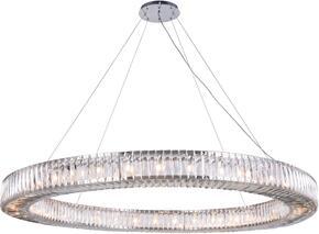Elegant Lighting 2116G63CRC