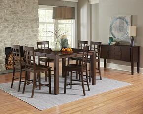 Progressive Furniture D814CT6SCSV
