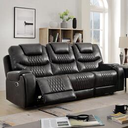 Furniture of America CM6894GYSF